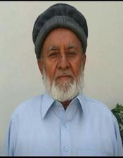 Prof Bashir Ahmad Malik